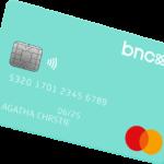 BNC10 moja opinia - karta
