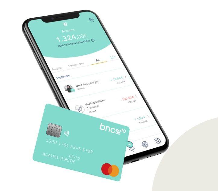BNC10 moja opinia - aplikacja
