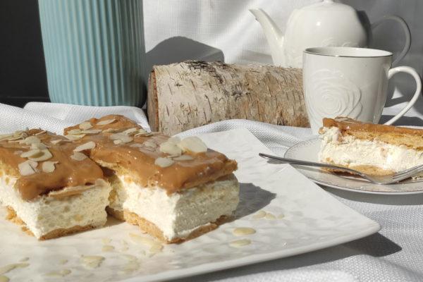 Ciasto Krówka 2